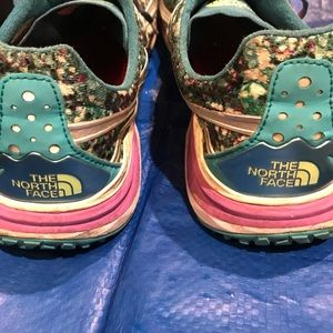 The North Face Shoes - The north face sneakers